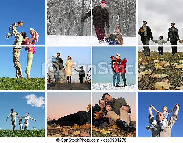 the year round family 2 - csp0904278