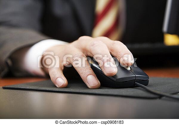 people at work - csp0908183
