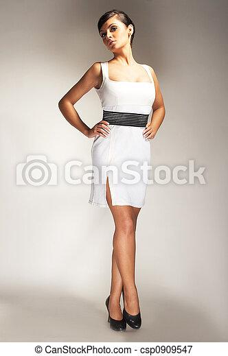 Fashion model - csp0909547
