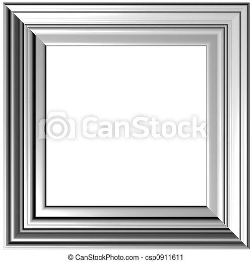 Clipart de gris cadre vieux or image cadre csp0911611 recherchez des clip art des - Cadre photo dessin ...