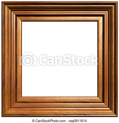 art and craft picture frame csp0911614