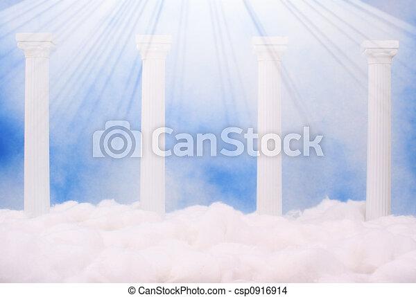 Heaven - csp0916914