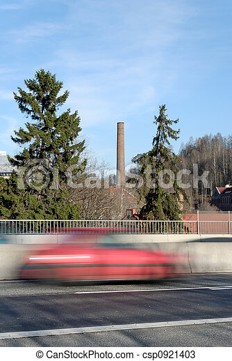 Red Speed - csp0921403