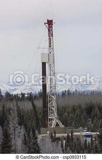 Drilling rig - csp0933115
