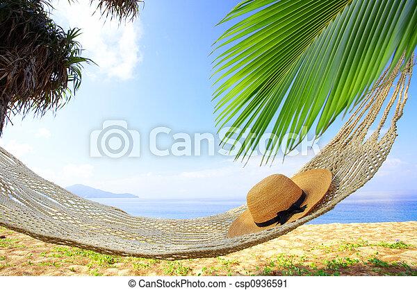 hammock and bliss - csp0936591