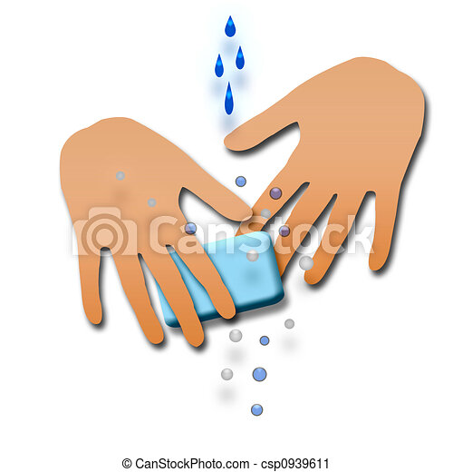 Stock illustration wash your hands stock illustration royalty