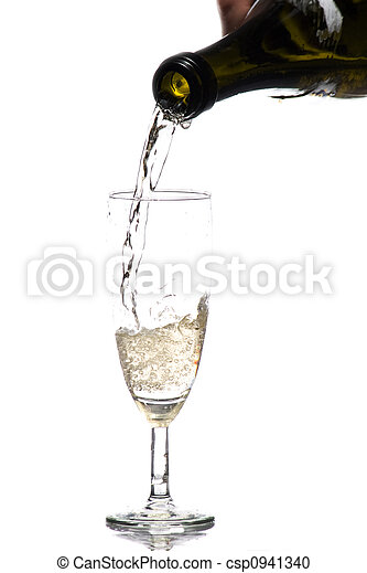 Champagne dynamics - csp0941340