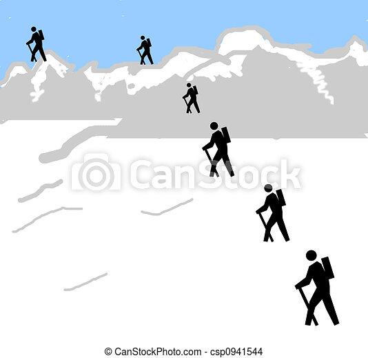 The Summit - csp0941544