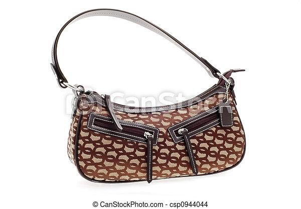 Designer Handbag - csp0944044