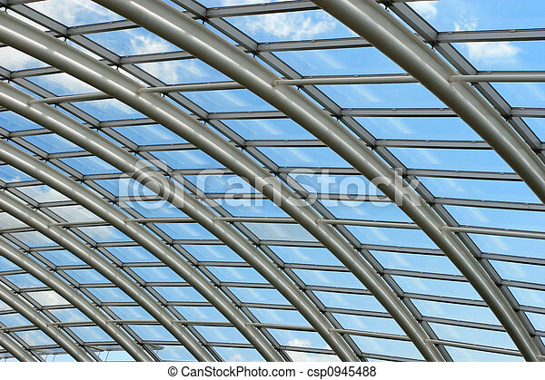 Roof Span - csp0945488