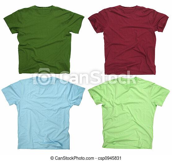 3,  T-shirts, vuoto - csp0945831