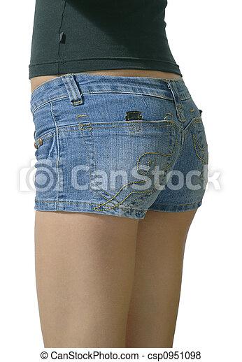 Pretty shorts - csp0951098