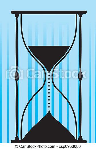 Hour Glass - csp0953080