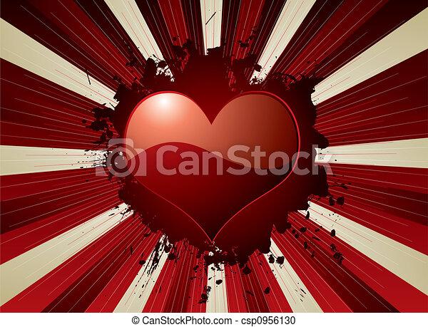 valentine explode - csp0956130