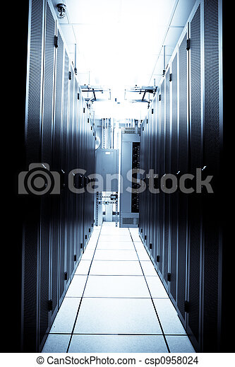 Data center - csp0958024