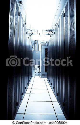 Daten, zentrieren - csp0958024