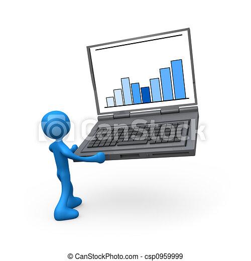 Portable Statistics - csp0959999
