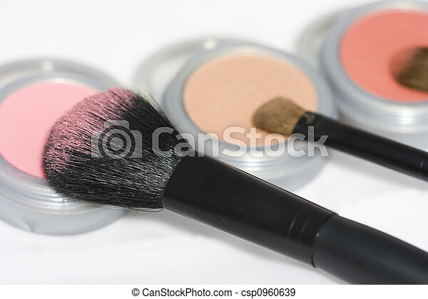Beauty Products - csp0960639