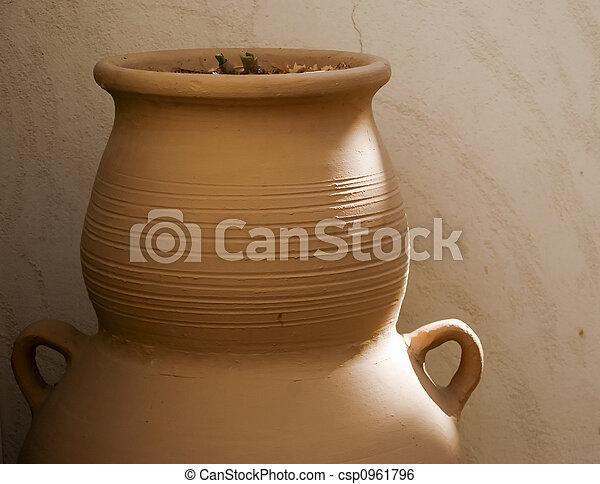 Ceramic vessel - csp0961796