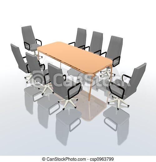 Banco de ilustra o reuni o sala estoque de for Sala de estar 3x5