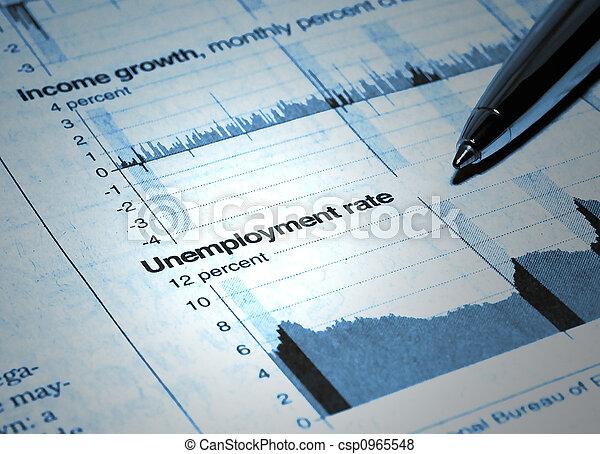 Unemployment - csp0965548