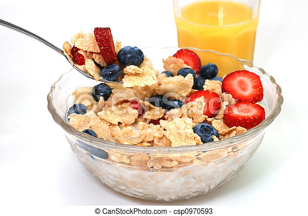 Breakfast Cereal - csp0970593