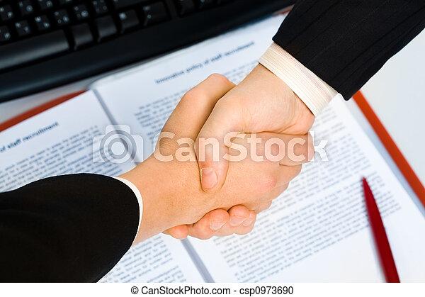 Contract - csp0973690