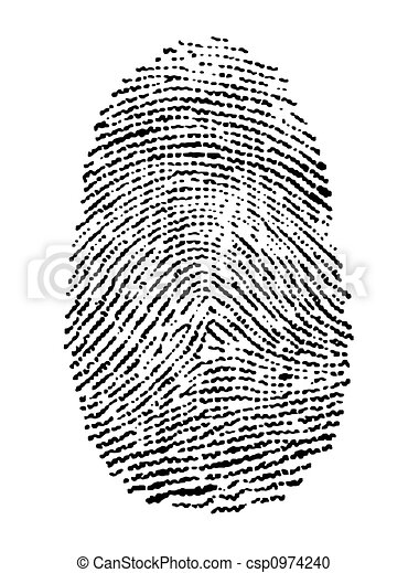 fingerprint - csp0974240