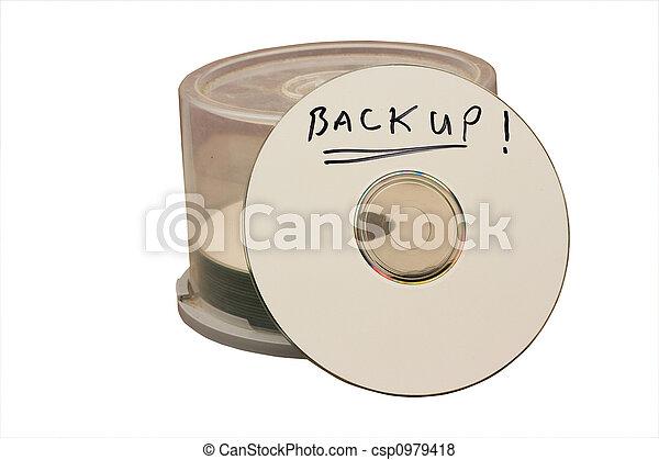 backup disk - csp0979418