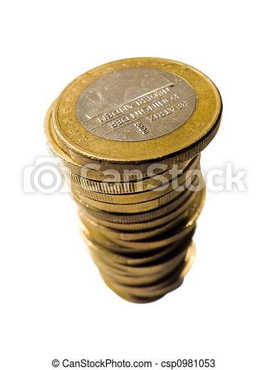 Euros - csp0981053