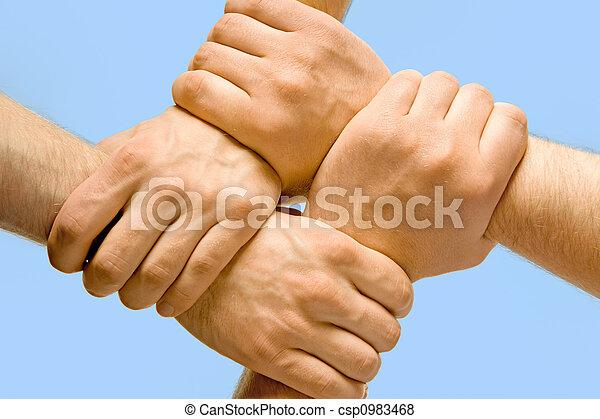 Partnership - csp0983468