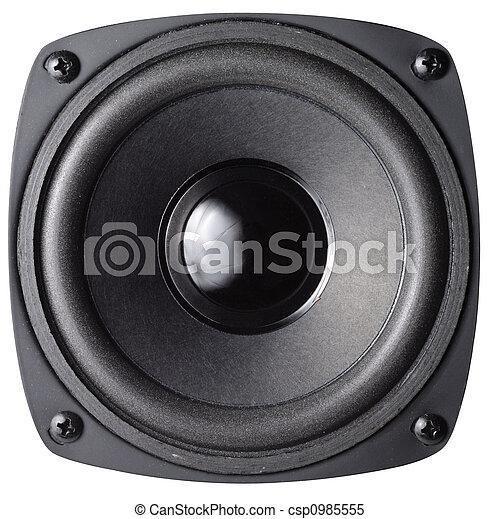 Loud Speaker - csp0985555