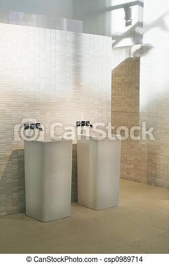 cooperative toilet - csp0989714