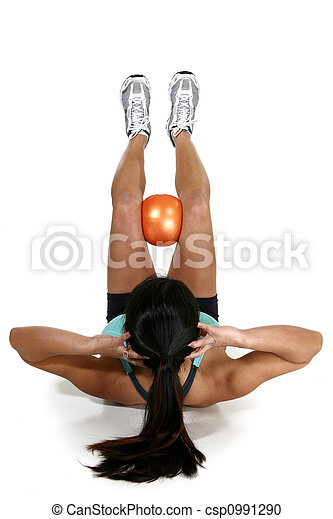 Fitness Ball - csp0991290