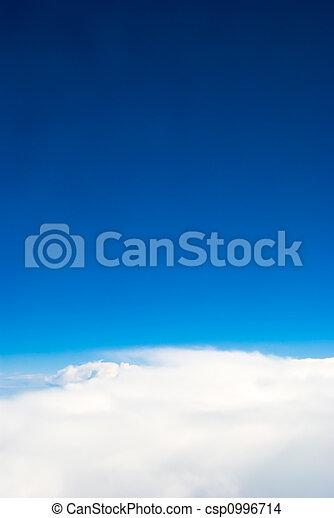 air view - csp0996714
