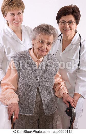 Health care - csp0999112