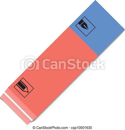 Drawing eraser - csp10001630