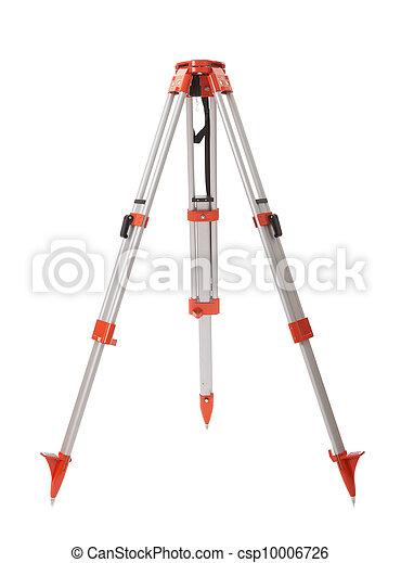 Survey equipment tripod - csp10006726