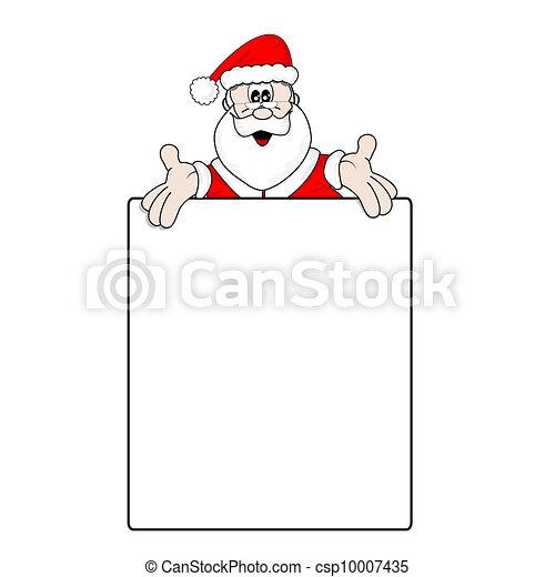 Christmas wish list - csp10007435