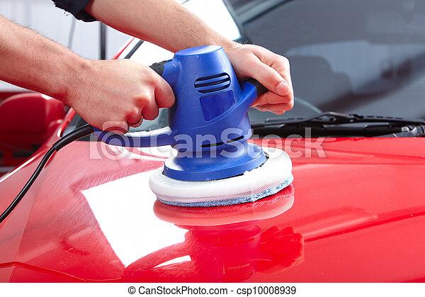 Auto polisher - csp10008939