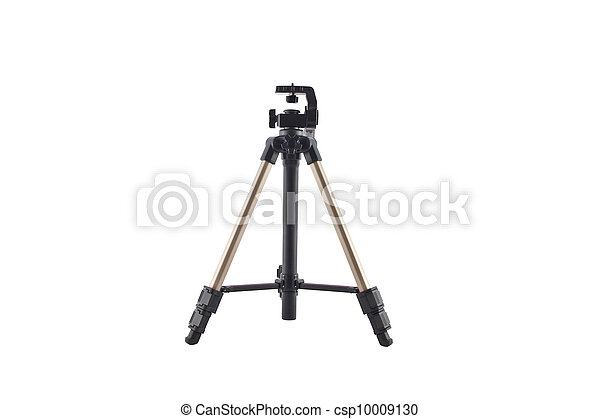 tripod for photo and video cameras - csp10009130