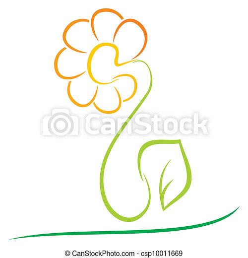叶子花编织符号图解