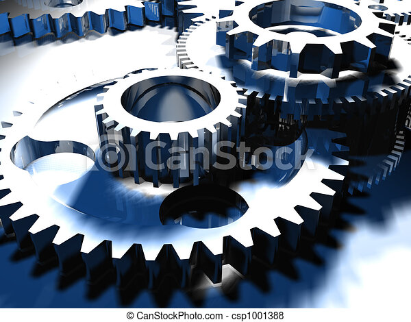Gear - csp1001388