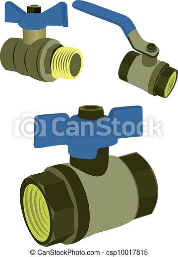 Water tap - csp10017815