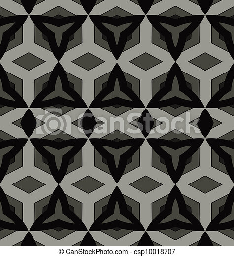 pattern wallpaper vector seamless background - csp10018707