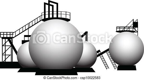 Storage tanks - csp10022583