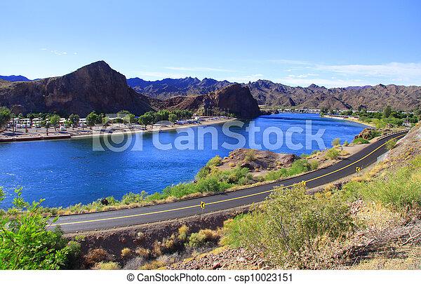 Lake Havasu - csp10023151