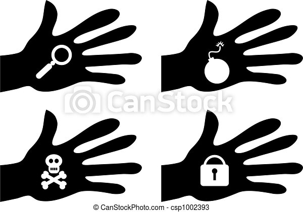 handy objects - csp1002393