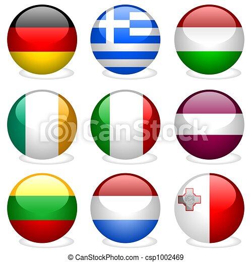Europe Union Part 2 - csp1002469