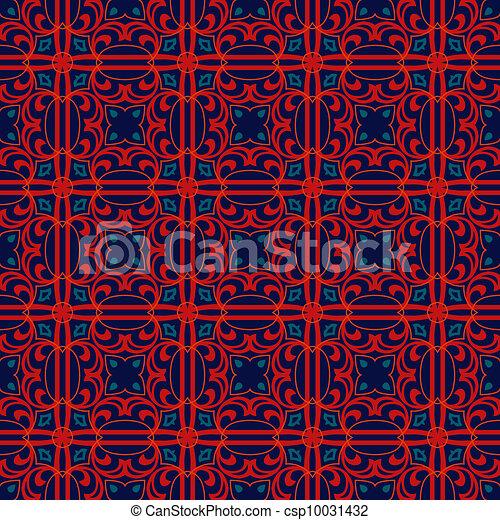 pattern wallpaper vector seamless background - csp10031432